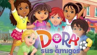 Dora y sus amigos - apertura (español latino)