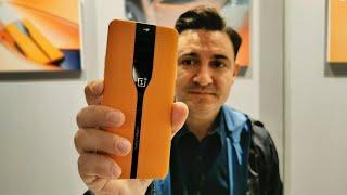 OnePlus CONCEPT ONE! - Primele Impresii - CES2020