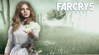 far cry 5 faith wallpaper