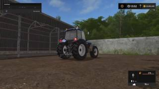 FS17 PS4 Tutorial #6: How To Use Indicators On Console
