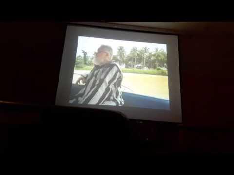 Cakap Sejarah 4.0 HISTORICAL ARCHAEOLOGY & PRE COLONIAL MALAYSIA(1)