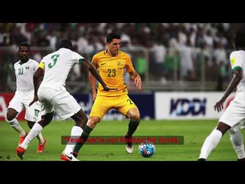 Postecoglou happy to brag about Socceroos' depth ahead of World Cup qualifier | MiNi News