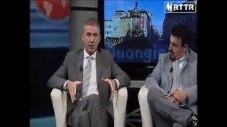 CONFRONTI - Puntata n.13 Lozzer-Fasanelli