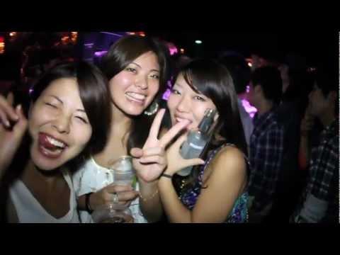 SmithAgentSmith in Tokyo Japan @Vanity Lounge Tokyo