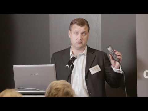 Dragonology Live - Brisbane (Presentation)