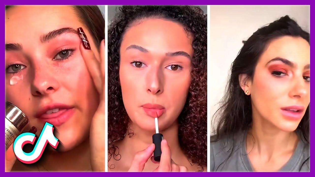 Makeup Storytime Compilation 💋 TikTok  2021 #3