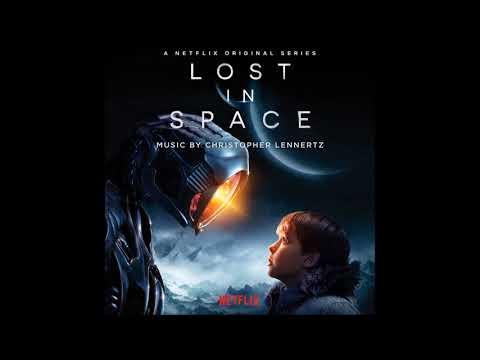 Lost in Space (Original Series Soundtrack) (2018) - Christopher Lennertz  - OST Score