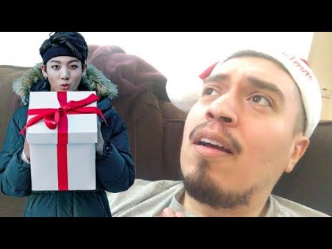 BTS JUNGKOOK Oh Holy Night Cover Reaction [ROAD TO 100K Subscribers!]