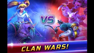 Versus Fight (by Azur interactive games ) Android Gameplay