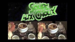 """Thème du film"""" La Soupe Aux Choux"""" (Techno Remix 2008)"""