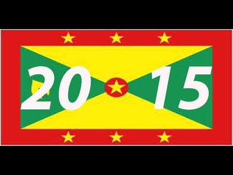 BEST OF 2015 GRENADA SOCA - 70 BIG TUNES