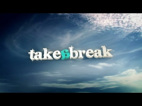 TAKE A BREAK NZ: South Island EP2
