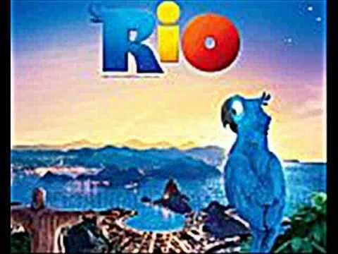 Telling the World (RIO Pop Mix) Tracklist