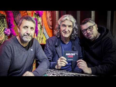 INTERVISTA MARCO CAVIGLIA PHIL PALMER - DSL DIRE STRAITS LEGACY