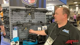 Palmetto State Armory - SHOT Show 2019