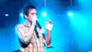 Brendon Urie Gets Excited