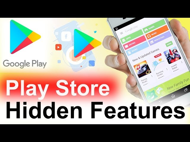 Play Store Hidden Features 2018 | Play Store Tips Tamil