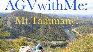 AGVwithMe: Mt.Tammany - Delaware Water Gap Thumbnail