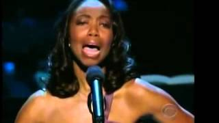 2004 Kennedy Center Honors  Heather Headley Performance  Your Song YouTube Videos