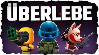 BATTLELANDS ROYALE (iOS) 🌚 #1 - Eine Battle Royale Alternative! ★ (Deutsch / German) thumbnail