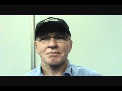 Dan Gable talks about wrestling in Russia and the U.S. Freestyle Team