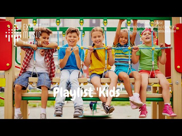 Playlist 'Kids'