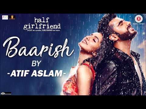 Baarish Ringtone | Half Girlfriend | Best Hindi Ringtones