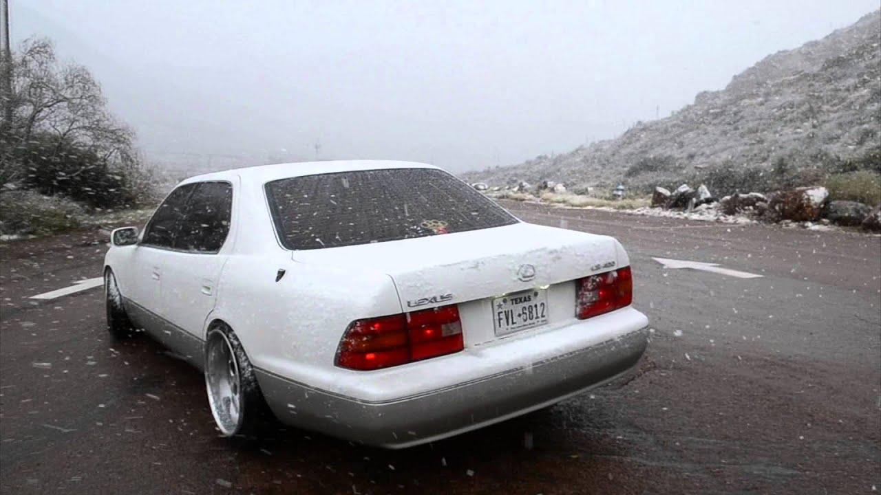 Vip Lexus Ls430 Doovi