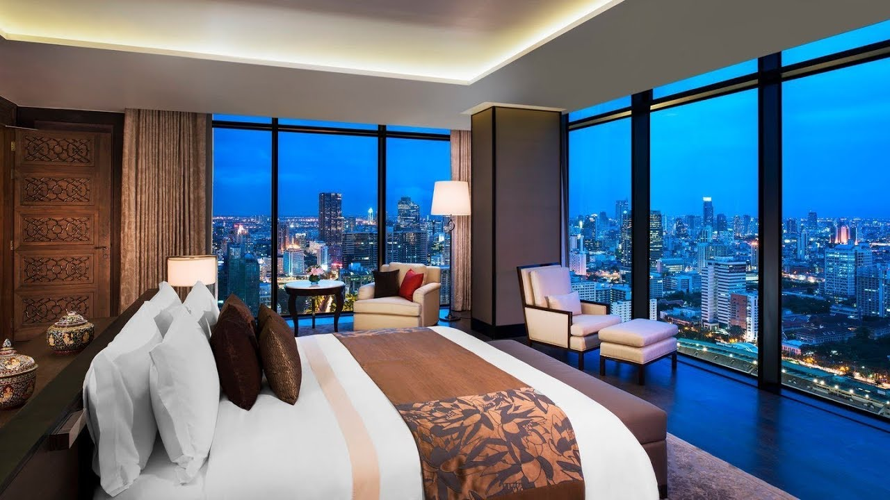 hotels in bangkok thailand