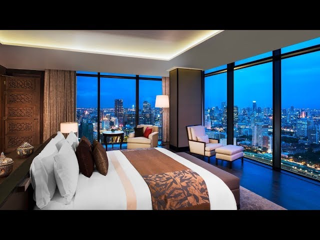 Top 10 Best Luxury Hotels In Bangkok The Luxury Travel Expert