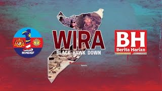 Wira Black Hawk Down