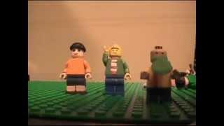 Lego Ed Edd n Eddy Intro (2011)