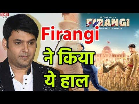 Firangi की वजह से Kapil Sharma का हुआ बुरा हाल, फिर आए Depression में