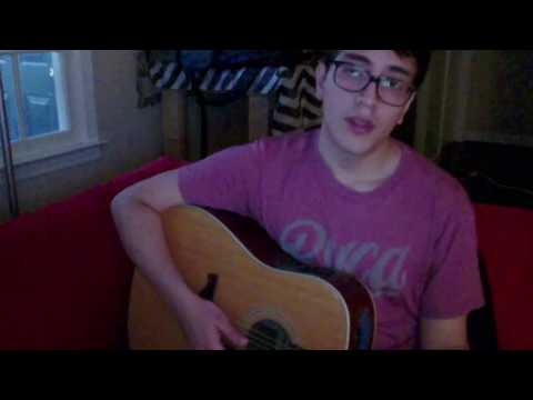 Dance Yrself Clean - LCD Soundsystem (Acoustic Cover)