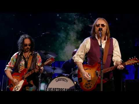 Tom Petty 2017 05 05 West Palm Beach, Florida - Perfect Vodk