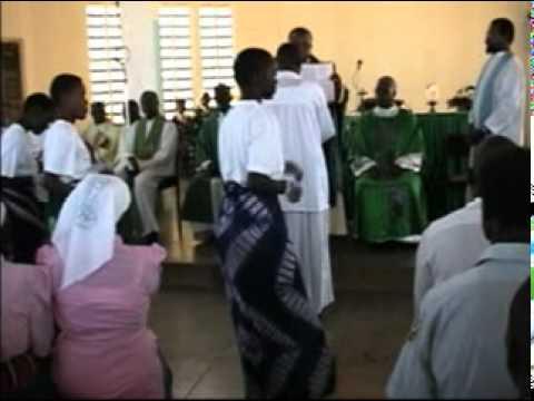 Mombasa Choir.mpg