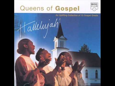 The Great Coronation -The Gospel Harmonettes