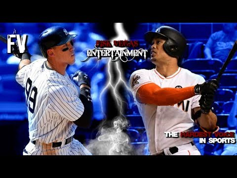 Stanton traded to Yankees reaction! NY just won the next 5 world series!