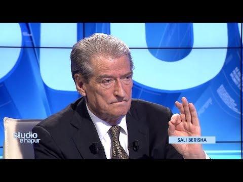 Berisha e pranon: Opozita shqiptare doli nga të privilegjuarit e regjimit. Edhe unë mes tyre (Pj.1)