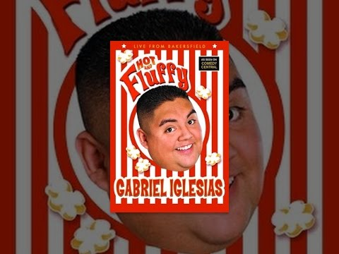 gabriel iglesias hot and fluffy youtube. Black Bedroom Furniture Sets. Home Design Ideas