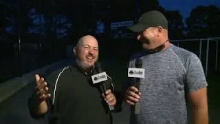 Casey and Keith ask 'Who was the best?'