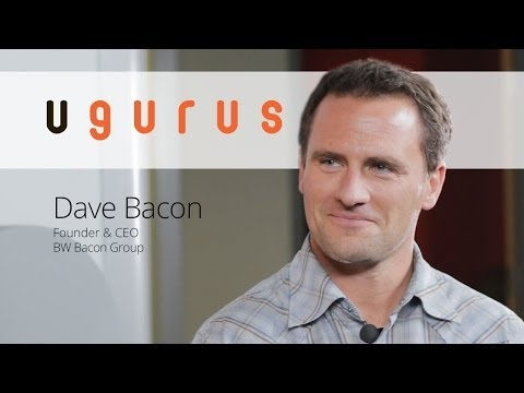 Dave Bacon of BW Bacon Group Discusses How to Find and Connect Talent with Great Opportunities