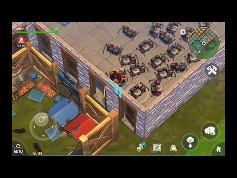 Last Day on earth survival 1.8.1 Raid Player 5218