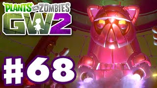 Plants vs. Zombies: Garden Warfare 2 - Gameplay Part 68 - Solo Infinity Time! (PC)
