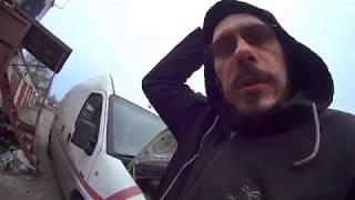 шо, опять? #2 Citroen Jumper 2.5 Обрыв ремня