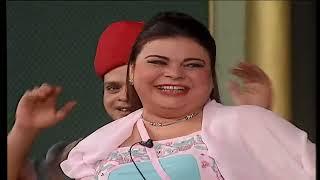هنيدي خرج عن النص واحمد السقا حلفه بأبوه يعيد المشهد من تاني🤣هو انا بحضر روح عمرو دياب😂