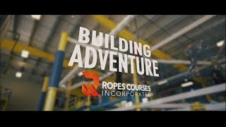 RCI Builds Adventure