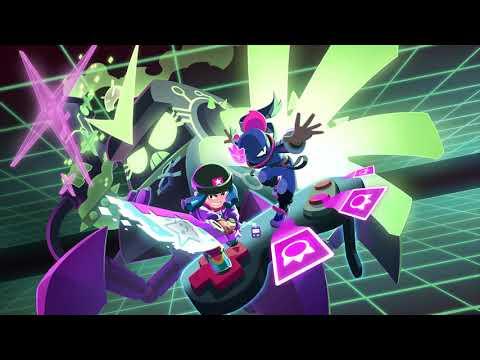 Brawl Stars OST - Brawlcade Battle 2