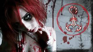 لحن BloodShed شلال الدم ، مخيف عصبي مجنون ،