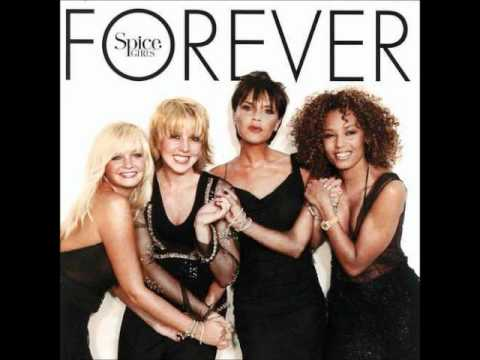 Spice Girls - Forever - 8. Time Goes By